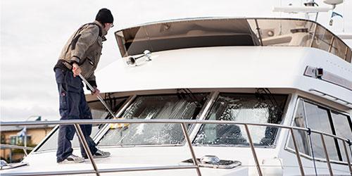 boat-respect