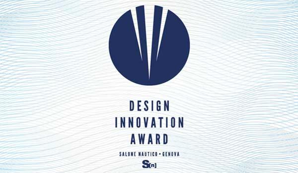 61° Salone Nautico Internazionale di Genova - Premio Innovazione nel Design