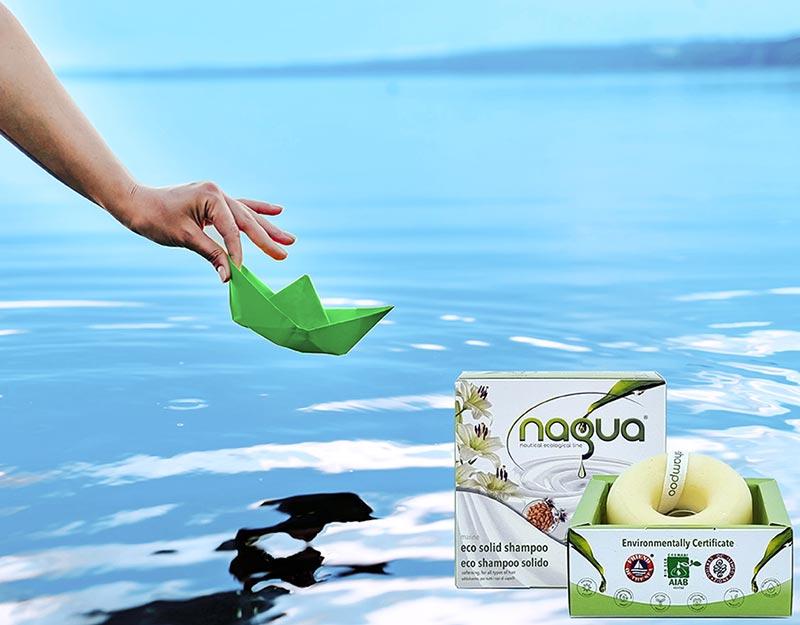 Cosméticos sólidos: uma alternativa para minimizar o impacto do plástico sobre o meio ambiente!
